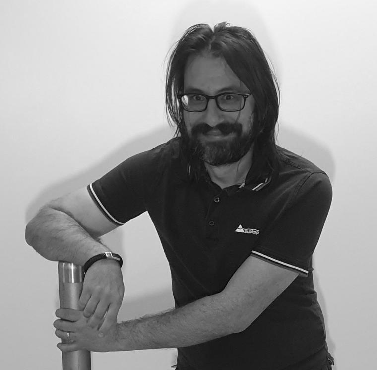 SUBTOP : Benoît LESCALIER