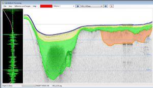 Hypack Capture- geophysique