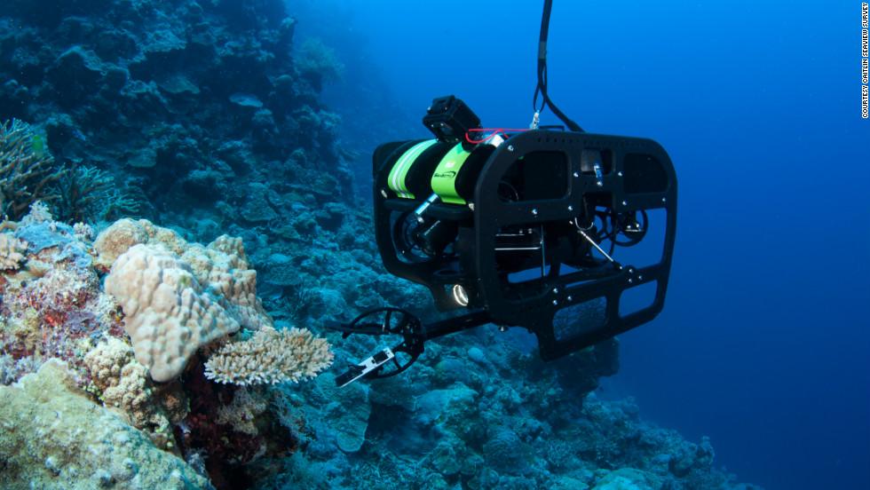 Équipements subaquatiques